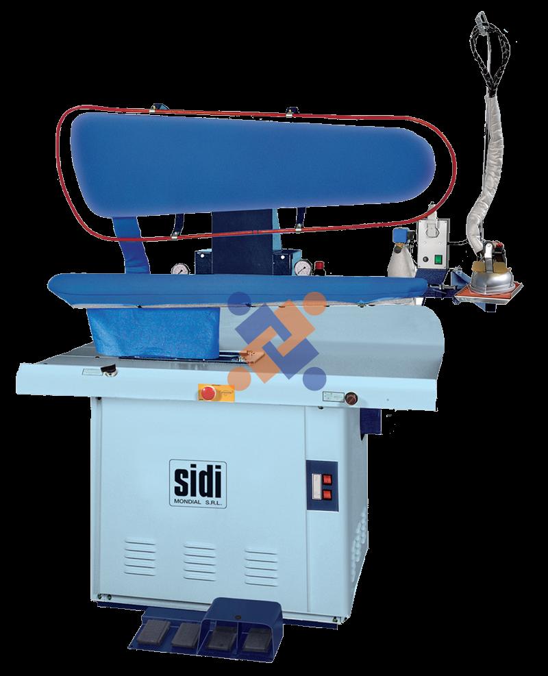 SIDI Универсальный гладильный пресс