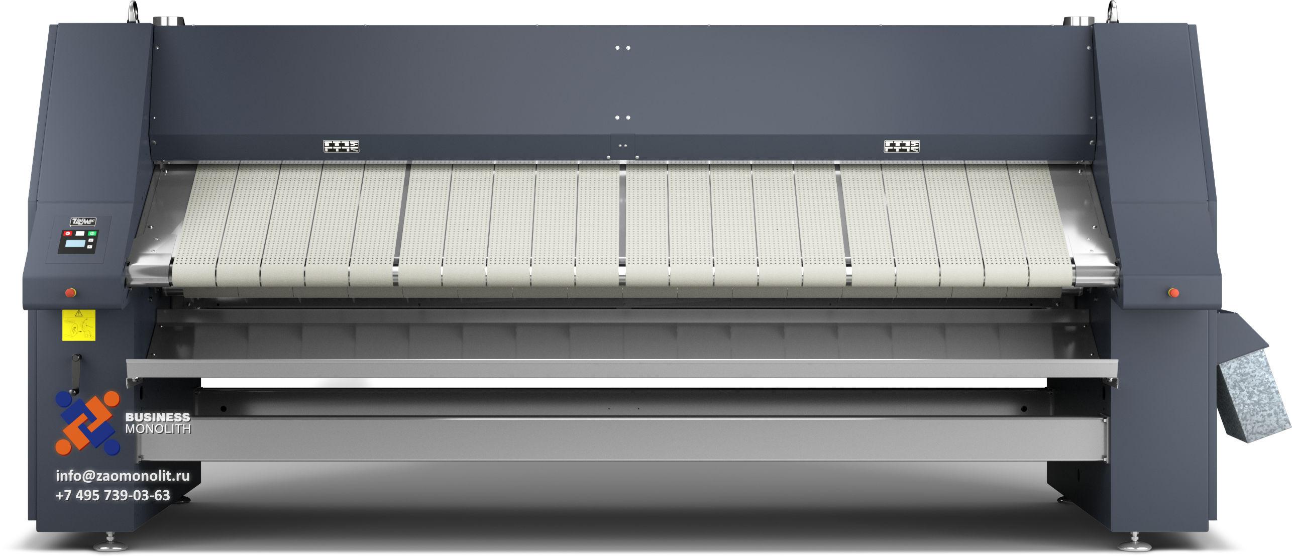 Unimac FCU800