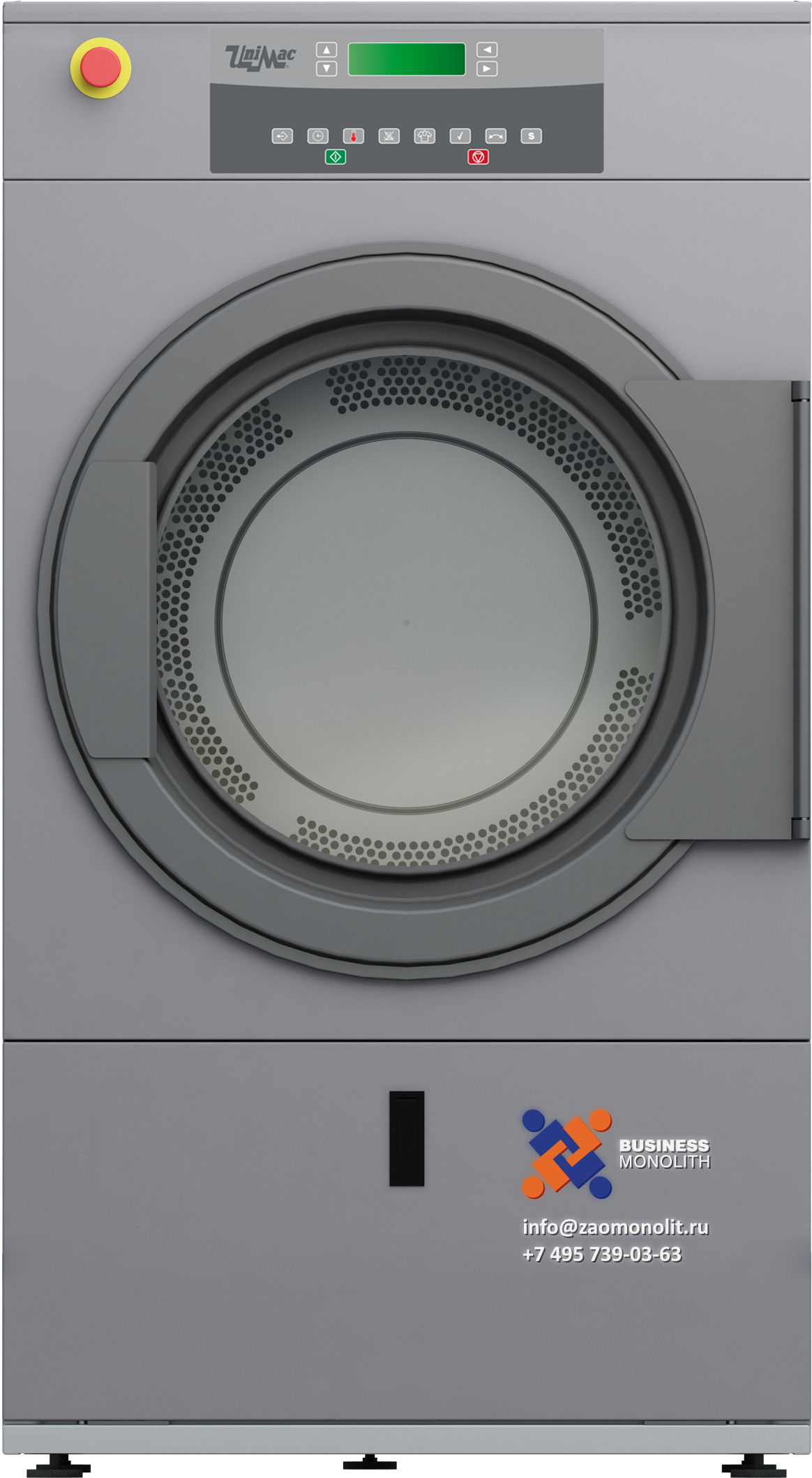 Unimac UHP190